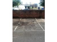 Great Brighton Central Location Parking space offered