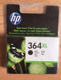 HP printer cartridge