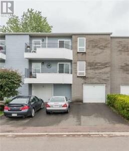 50 Westmount BLVD Unit#4 Moncton, New Brunswick