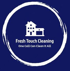 FRESH TOUCH CLEANING - CARPET CLEANING / DOMESTIC CLEANING.