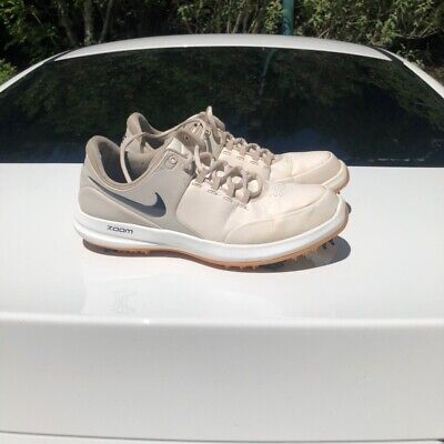 mens nike golf shoes size 9