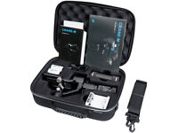 Zhiyun-Tech Crane-M Professional 3 Axis Handheld Stabilizer