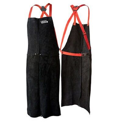 Lincoln Split Leather Apron - K3110-all