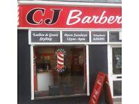 Barbers Shop/Hair Salon Buisness for sale