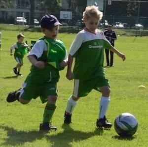 Grasshopper Soccer Term 4. Perth Perth City Area Preview