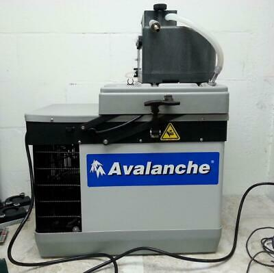 Isco Avalanche Refrigerated Portable Water Sampler