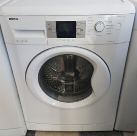 c624 white beko 8kg 1200spin A+ washing machine comes with warranty can be delivered or collected