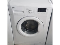z631 white beko 7kg 1300spin washing machine comes with warranty can be delivered or collected
