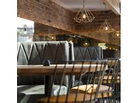 Experienced Bar Manager required at Dukes 92, Castlefield, Manchester