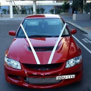 2005 Mitsubishi Lancer Sedan Sydney City Inner Sydney Preview