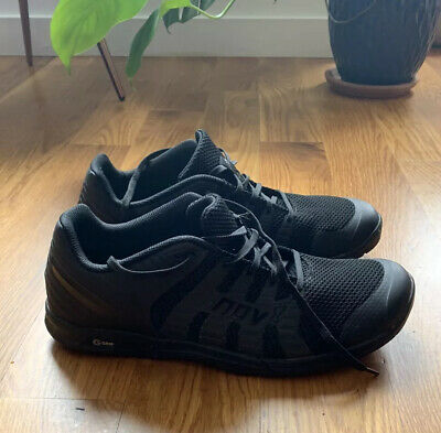 Inov-8 F-Lite 260 Knit Graphite Crossfit Men's Shoes Size 12.5