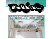 Mould Eradication Specialist we cure mould problems, Guaranteed