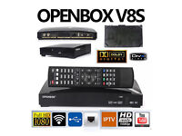 Free view channel sky box plus 1 year subscription for view all paid channels