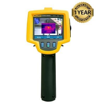 Fluke Ti9 9hz 160 X 120 Infrared Thermal Imaging Camera Ir Imager Ti-9