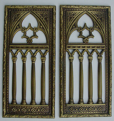 Solid Brass Antique Grills