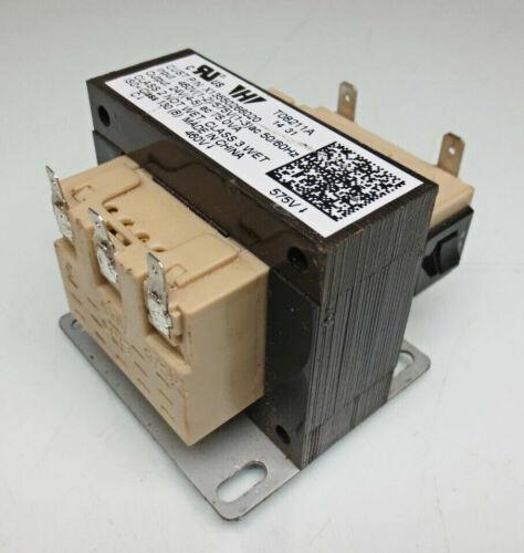 Trane 460/575V Input, 24V Output Control Transformer  X13550266020