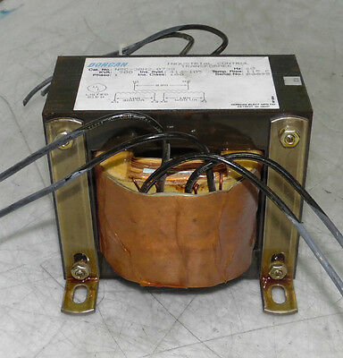 Dongan Industrial Control Transformer Nsc-30h2-0738 .900 Kva Used Warranty