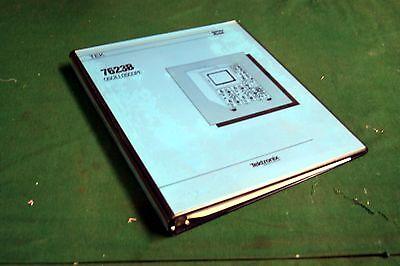 Tektronix 7623b Operation Manual