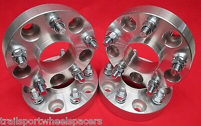"2014 | Dodge | Ram 1500 | 4 pcs | WHEELS SPACERS | 1.5"" | hub centric Billet"