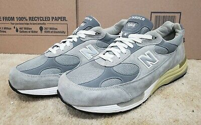 New Balance M992GL Men's Shoes US Size 16 4E