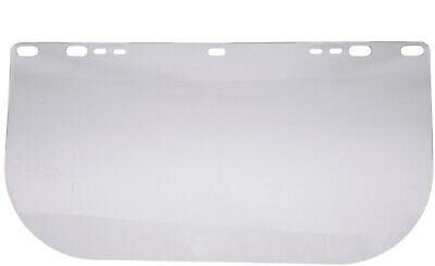 Jackson Face Shield Replacement Visor Petg 8154 8x15.5x0.040