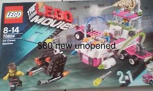 LEGO NEW AND USED SETS. Safety Bay Rockingham Area Preview