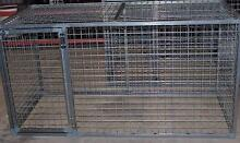 Dog Cage / Enclosure - Perfect for back of Ute Jimboomba Logan Area Preview