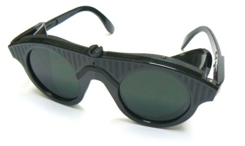 Safety Glasses Protective Glasses Shade 10 Goggles for Melting & Soldering #10