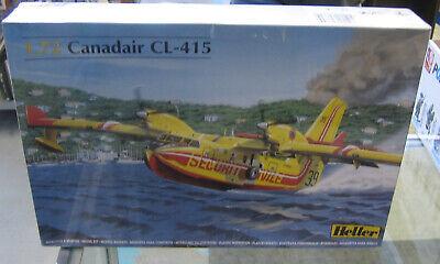 Heller 1/72 Canadair CL-415 80370