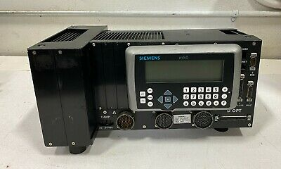 Eagle Epac Siemens M50 8138-1900-001 Traffic Signal Light Controller