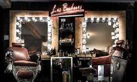 Franchise disponible- coiffeur / barbier coiffeuse