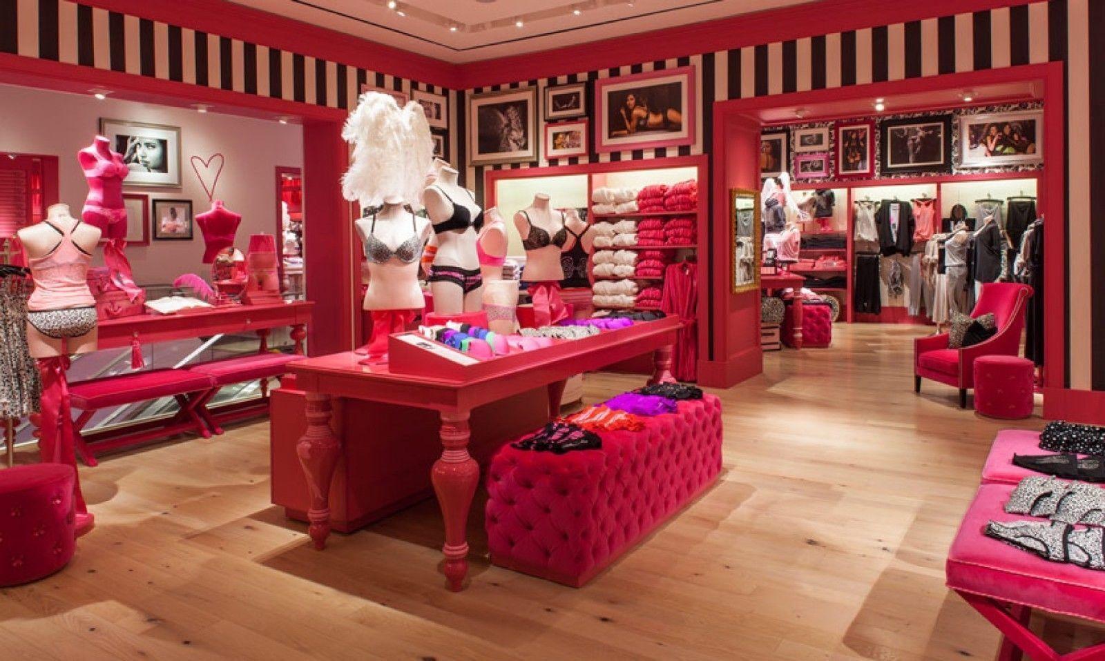 Victorias Secret Shop