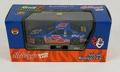 Terry Labonte 5 Special Kellogg''s Car 1:43 Scale DieCast 1 of 10016 Car 4028