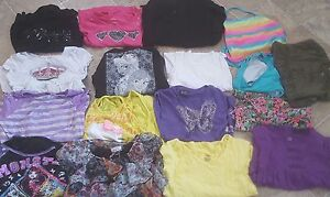 Lot of girls 14/16 clothes