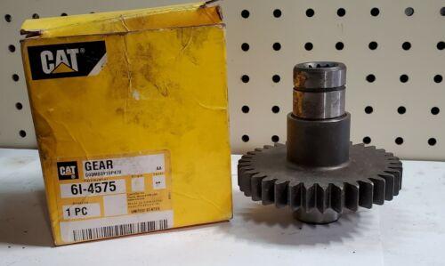 6I- 4575 CAT Pump Drive Gear (34 Teeth) - ENGINE - TRUCK 3406E C15 C18 C-18 C-1