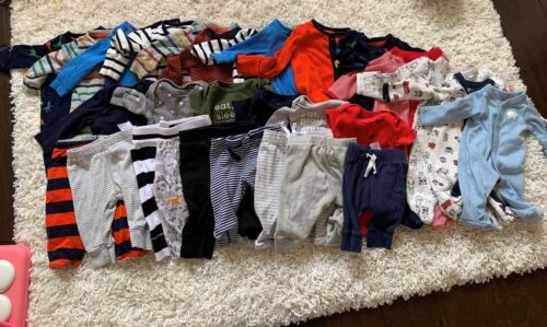 Baby Boys Clothes (lot)