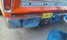 f100 back bumper New Lambton Newcastle Area Preview