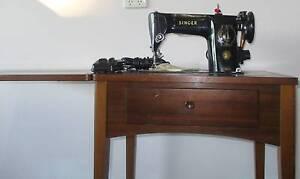 201K SINGER SEWING MACHINE Gatton Lockyer Valley Preview