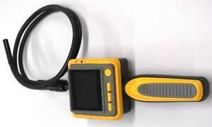 Bullant Inspection Camera