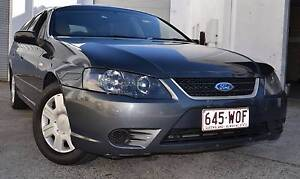 2008 Ford Falcon Wagon Rego and Warranty Burleigh Heads Gold Coast South Preview