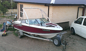 Regal Medallion 185 bowrider ski leisure boat Cooma Cooma-Monaro Area Preview