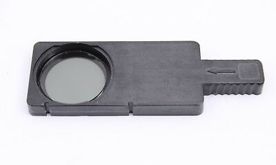 Nikon Optiphot Analyzer Polarizer Slider Universal Epi Illuminator Microscope
