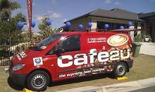 """Own your own Cafe2U Van"" Ask me how... Cafe2U Geebung Geebung Brisbane North East Preview"