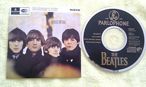 THE-BEATLES-FOR-SALE-MINT-NO-REPLY-ROCK-AND-ROLL-CD-BEP-14-BOX-SET-EP
