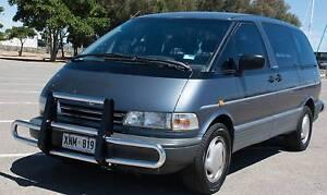 1993 Toyota Tarago Wagon Port Adelaide Port Adelaide Area Preview