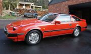 1985 Nissan 300 Coupe St Andrews Nillumbik Area Preview