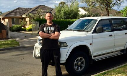 SAM'S FREE SCRAP METAL PICK UP / REMOVAL SERVICE. ALL SUBURBS
