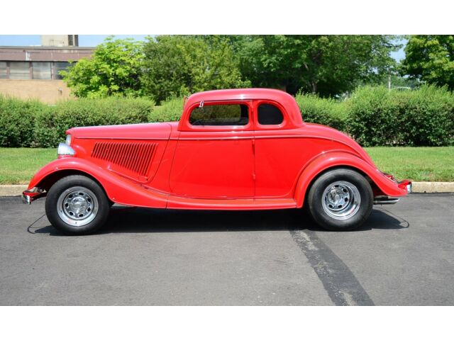 Image 1 of Ford: Other Coupe Orange