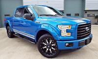 Ford F150 by UK Sports & Prestige, Knaresborough, North Yorkshire