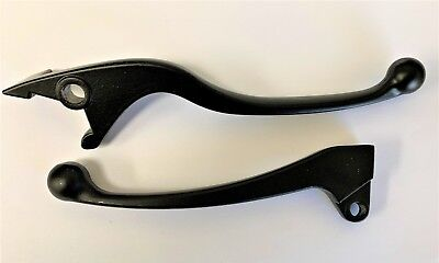 Handle Lever Set (Right and Left Side Brake) for TaoTao Roketa  50cc Scooters